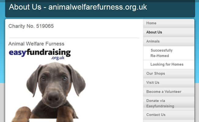Animal Welfare (Furness), Barrow-In-Furness
