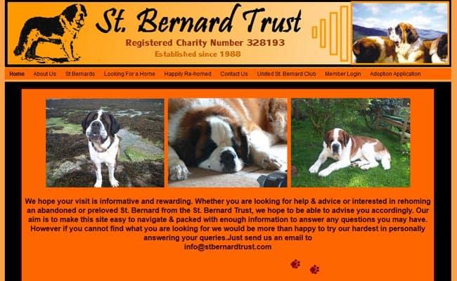 St. Bernard Trust