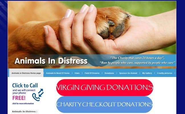 Animals In Distress Irlam, Salford